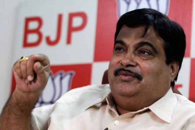 Here\'s how Nitin Gadkari plans to make it easier to get you